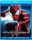 アメイジング・スパイダーマン2TM IN 3D(3D&2D ブル...[Blu-ray/ブルーレイ]