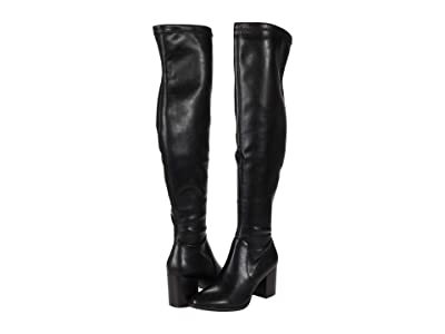 DV Dolce Vita Trude (Black Smooth) Women
