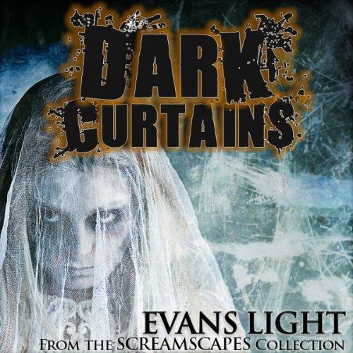 Dark Curtains audiobook cover art