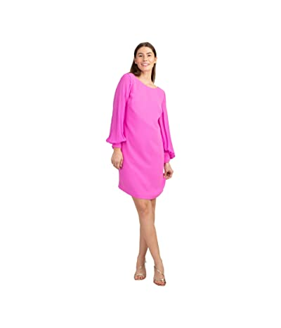 Trina Turk Energized Dress (Snapdragon) Women