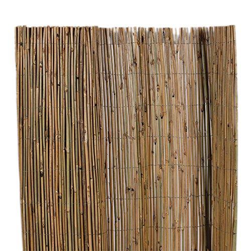 EV Arella Taim rileg. Fil de Fer Clôtures Intercalaires Ombre extérieur 250 x 300 cm