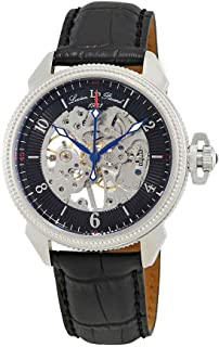 Trevi Mechanical Men's Watch LP-40052M-01