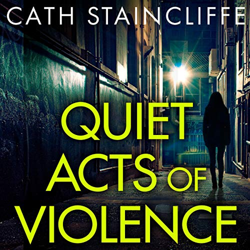 Quiet Acts of Violence cover art
