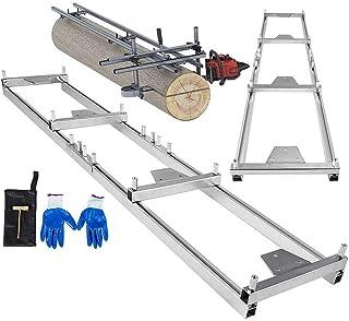 Generic Motorsågskvarn planering fräsning fräs kvarn guide professionell kit motorsåg tillbehör verktyg från 14 tum – 36 t...