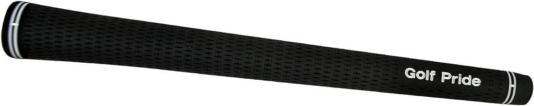 13 NEW Golf Pride Tour Velvet Black Grips Jumbo .600 Round Core