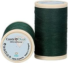 poli/éster, 200 m color negro Coats 8061 Hilo de coser