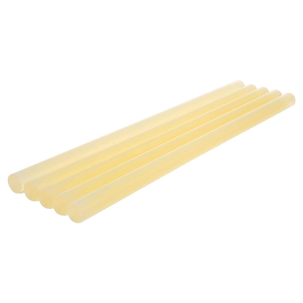 CTG Glue Gun Sticks Pack of 12, 10 x 0.44 inches, Clear, 12 Piece