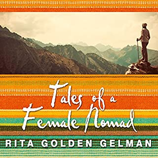 Tales of a Female Nomad cover art
