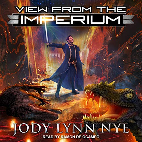 View from the Imperium cover art
