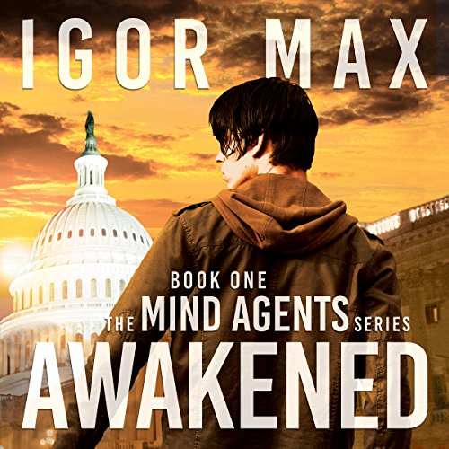 Couverture de Awakened