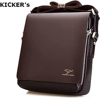 kickers messenger bag