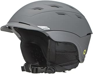 Smith Optics Variance Adult Ski Snowmobile Winter Helmet