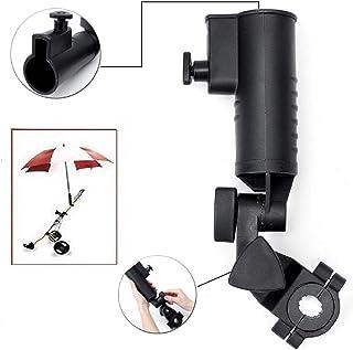 Carrito de Golf Universal Soporte para Paraguas V2 / Soporte Sol Paraguas/Umbrella Holder