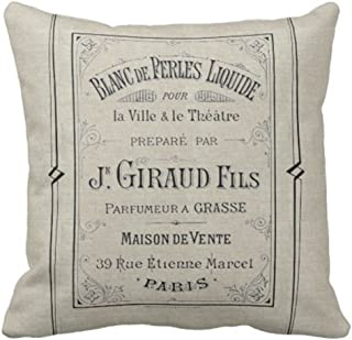 french style pillows
