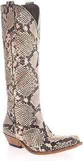 Golden Goose Luxury Fashion Womens G35WS930C2 Beige Boots   Fall Winter 19