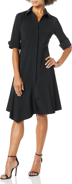 Lyssé Women's Origami Dress