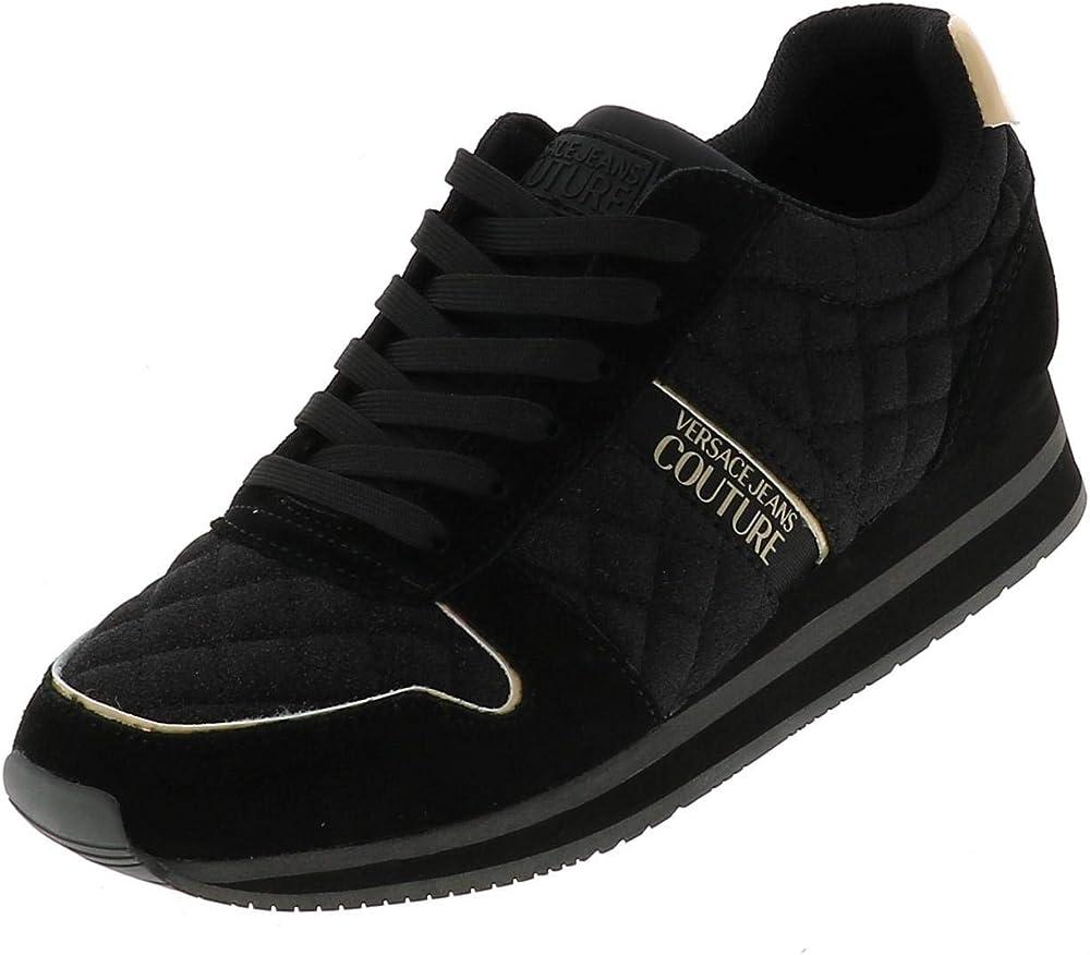 Versace jeans footwear donna  sneakers 51186-40