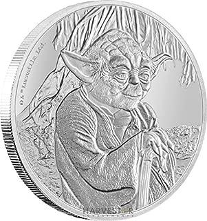 darth vader coin 2016