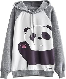 Fashion Long Sleeve Harajuku Hoodies Tracksuit Pullover Sweatshirt