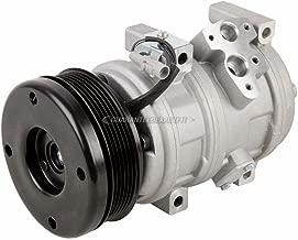 Best 2000 toyota tundra ac compressor Reviews
