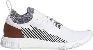 adidas Men's NMD_Racer White/Black AC8233