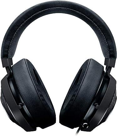 Razer Headset Kraken 7.1 V2 Chroma Com Mic Gunmetal Edition