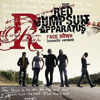Face Down [Acoustic Version]