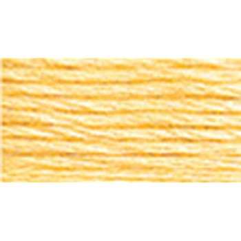 8.7-Yard DMC 117-950 6 Strand Embroidery Cotton Floss Light Desert Sand