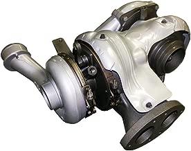 Diesel Care 6.4L Powerstroke Diesel Twin Turbo with performance Billet wheels F250,350,450
