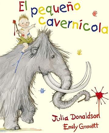 El pequeño cavernicola/ Cave Baby
