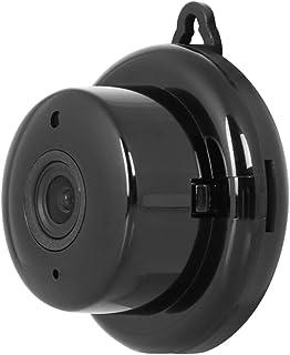 كاميرا صغيرة من والوري، كاميرا حماية لاسلكية FHD 1080P كاميرا IP صغيرة محمولة كاميرا منزلية صغيرة مع رؤية وكاشف حركة للاست...