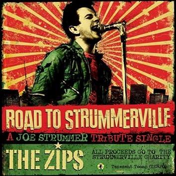 Road to Strummerville