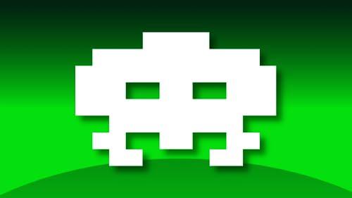 『Space Invader 7』のトップ画像