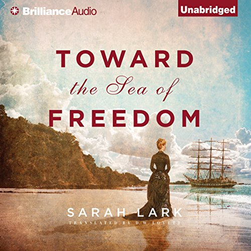 Toward the Sea of Freedom cover art