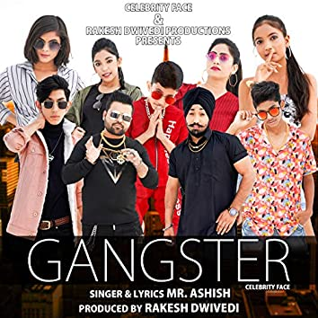Gangster Celebrity Face