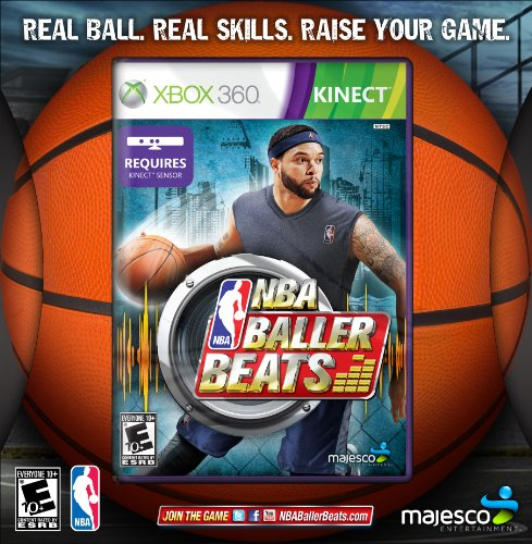 Great Features Of NBA Baller Beats - Xbox 360
