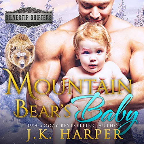 Couverture de Mountain Bear's Baby: Shane