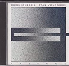 Passage by Chris Spheeris & Paul Voudouris (1994-05-13)