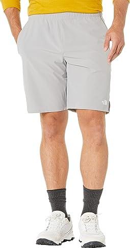 """Wander Shorts 9"""""""