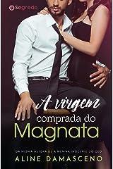 A virgem comprada do Magnata: (Livro Único) eBook Kindle