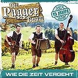Zruckgschaut auf 15 Jahre Pagger Buam (Medley): Pagger Buam Zeit / Heut start ma durch / Landsbuam Jodler / Kramperl, Kramperl, Besenstiel / Hob a Freud am Leben
