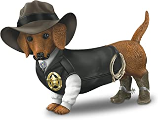 Best dachshund figurines collectible Reviews