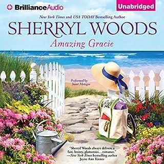 Amazing Gracie                   Auteur(s):                                                                                                                                 Sherryl Woods                               Narrateur(s):                                                                                                                                 Janet Metzger                      Durée: 9 h et 2 min     Pas de évaluations     Au global 0,0