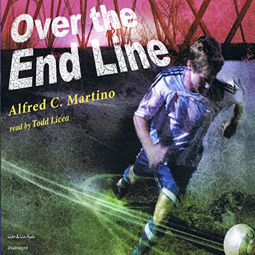 Over the End Line  Audiolibri