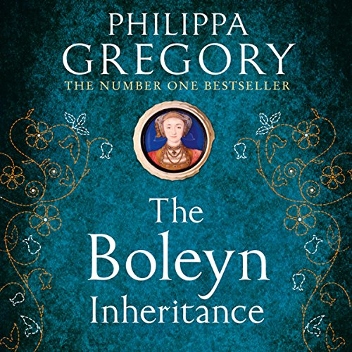 Couverture de The Boleyn Inheritance