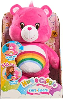 hug and giggle care bear
