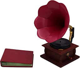 American Girl Rebecca's Phonograph Set for Doll