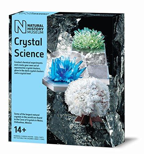 4M 403917NHM Nhm Crystal Science , color/modelo surtido