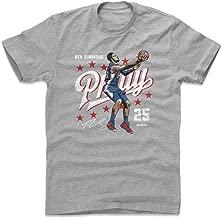 500 LEVEL Ben Simmons Shirt - Philadelphia Basketball Men's Apparel - Ben Simmons Philly