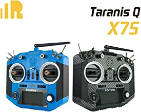 FrSky Upgraded Taranis Q X7S with M7 Hall Sensor Gimbal 16 Channels Transmitter